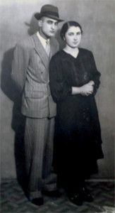 Babam ve Annem